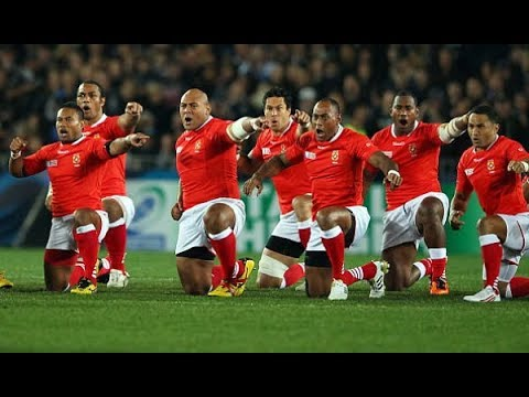 Tonga move on to World Cup semi-finals after thrilling 24-22 win over gallant Lebanon