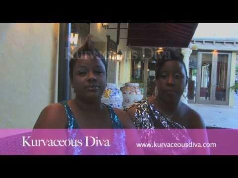 Latoya Thomas Kurvaceous Diva commericial.mov