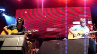 Depapepe-Koimizu (Live at Java Soulnation Festival 2011)