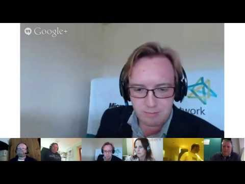 Recruitment Technology Showcase Hangout