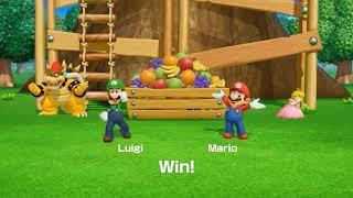 Super Mario Party: New scenes