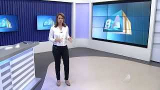 "[HD] Trechos do ""BATV"" da TV Bahia com Camila Marinho (20/02/2015)"