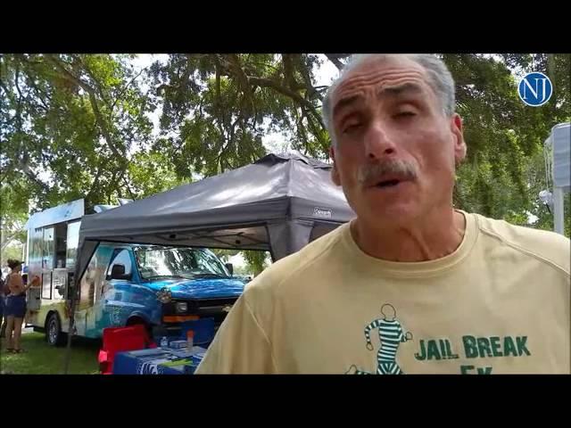 Juneteenth Celebration: Daytona Beach fetes end of slavery