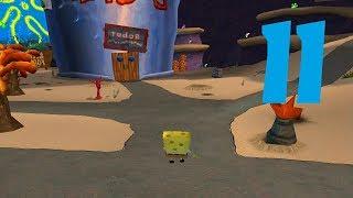 SpongeBob Battle for Bikini Bottom - Part 11 (Bikini Bottom 3 & Remaining Stuff) (1080p) thumbnail