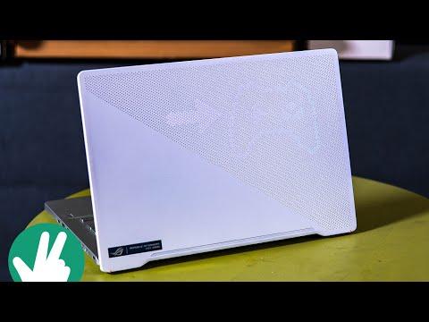 ASUS ROG Zephyrus G14: My dream laptop?