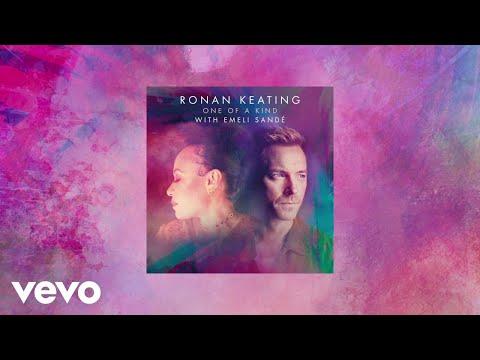 Ronan Keating & Emeli Sandé - One Of A Kind mp3 ke stažení
