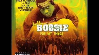 Lil Boosie: For My Thugz