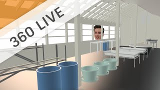 360 Live Making A Better Plan With Floor Plans Youtube