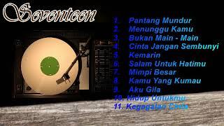 SEVENTEEN   FULL ALBUM KEMARIN PANTANG MUNDUR