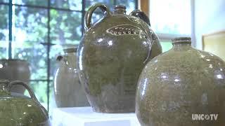 North Carolina Pottery Center