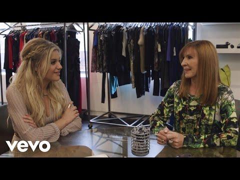 Kelsea Ballerini - Kelsea Meets Nicole Miller (Vevo LIFT)