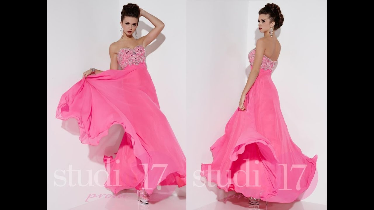 Contemporáneo Prom Dress Stores In Chicago Il Colección - Colección ...