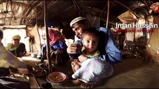 [360 VIDEO VR] El éxodo rohingya