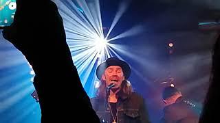 Round 'n' Round - Gil & Tal Ofarim unplugged Lindenkeller, Freising - 12.01.2019