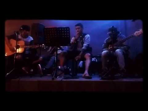 Naff-Cover Accoustic