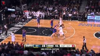 Basketball Vocab: Screens