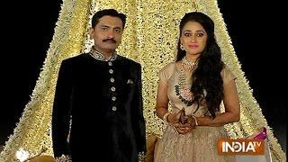 Dayaben aka Disha Vakani Gets Married in Real Life | Watch Full Video