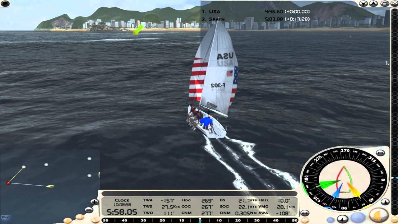 Virtual skipper 6 - Sailing Anarchy - Sailing Anarchy Forums