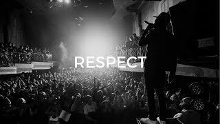 "FREE | Logic Type Beat | Token Type Beat Freestyle Cypher Instrumental ""Respect"" 