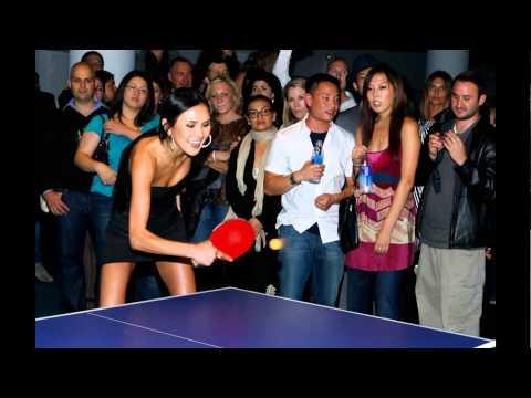 pertandingan tenis meja skill tingkat dewa from YouTube · Duration:  8 minutes 47 seconds