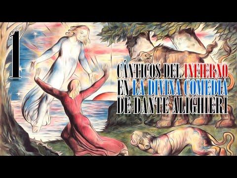 Canto I - Infierno | La Divina Comedia, de Dante Alighieri