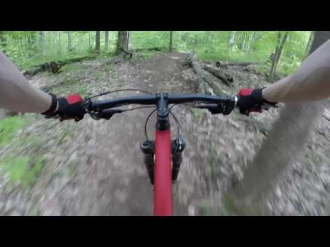 Lewis Morris Mountain Biking