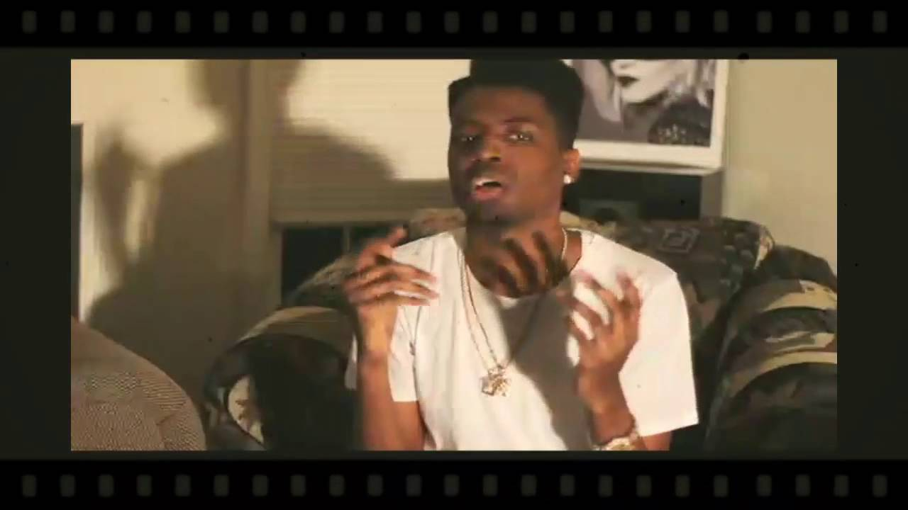 Yung-Trav - Game Ova [ Official Video ] ShotBy: #SideShowTy