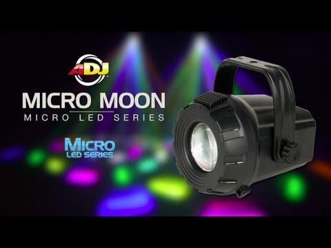 ADJ Micro Moon