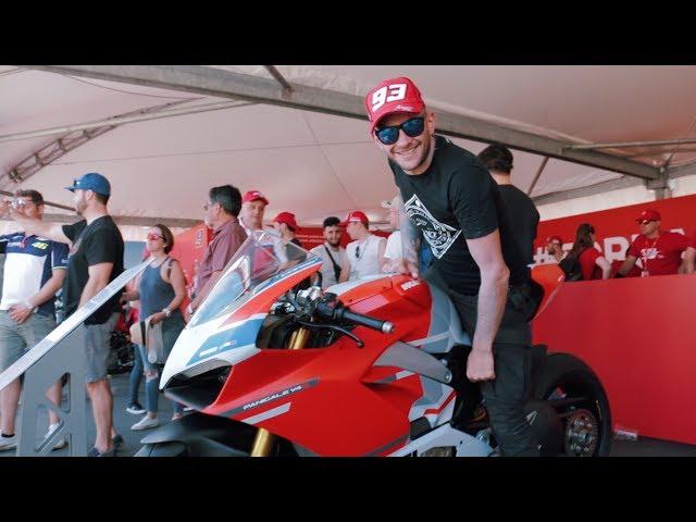 Ο μεγάλος αγώνας MotoGP the final part