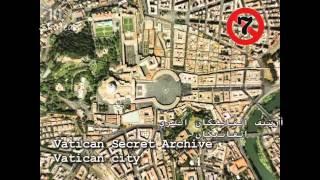 اشهر 10 اماكن سرية في العالم لا يُسمح بزيارتها