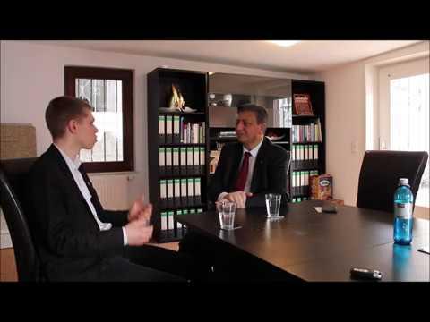 Interview mit Ismail Tipi MdL (CDU) 2/2: u. a. über Thüringen, die CDU-Spitze und die AfD