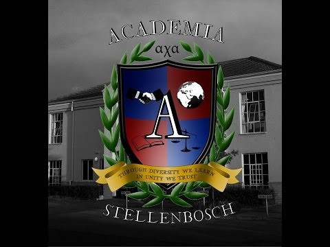 Academia - Boschendal Welcoming Video