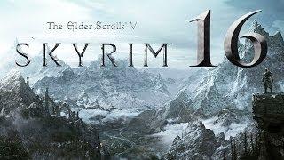 Skyrim - Часть 16 (Квесты в Вайтране)