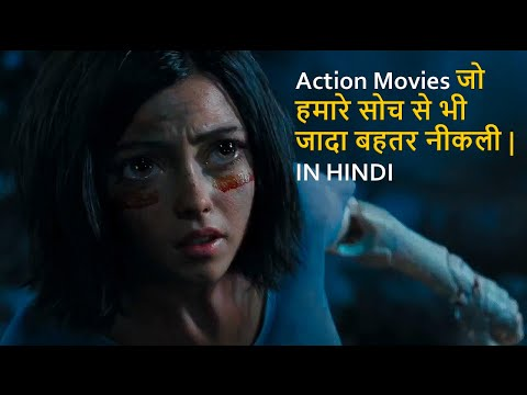 Top 10 Best Action Movies 2019 Better Than We Expected In Hindi