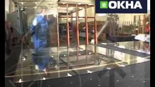 Производство окон дверей ПВХ(Вызов замерщика и заказ окон и дверей ПВХ у официального дилера по телефону: 095-291-66-37 или на сайте: http://dvorovoj.com..., 2013-10-28T18:44:12.000Z)