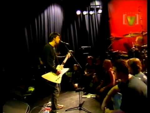 Foo Fighters - Hey Johnny Park (live)