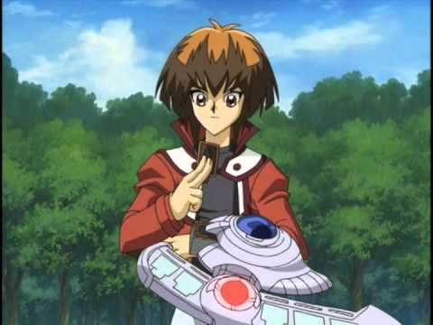 Yu-Gi-Oh! GX- Season 1 Episode 13- Monkey See, Monkey Duel