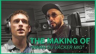 The Making of: Innan du väcker mig med SAMI & Danny Saucedo