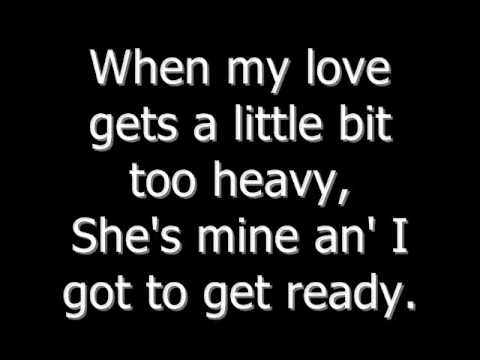 Rock Steady by Bad Company (Lyrics)