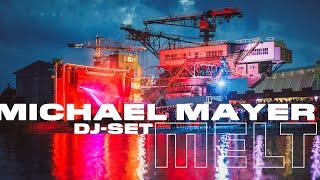 Michael Mayer | DJ-Set at Melt Festival 2017