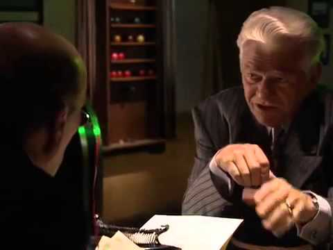 A Nero Wolfe Mystery   S02E11   Before I Die