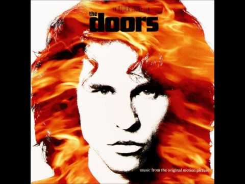 The Doors - The Severed Garden (Adagio)