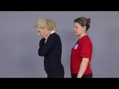 #Yetişkinlerde #Çocuklarda #Heimlich (Tam Tıkanma) Manevrası Nedir ? Nasıl Yapıl