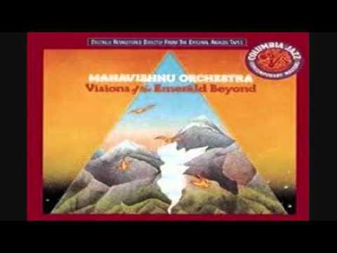 Mahavishnu Orchestra - Pt. 2 Eternity
