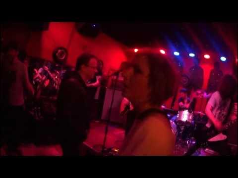 The Rambles - Crimson Ballroom (Hellacopters Cover)