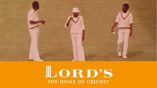1979 Cricket World Cup Final - Exclusive Highlights Part 2 | Cricket History