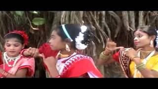 Shiuli Tolay Bhor Belay | Kalamanjari Dance Troupe