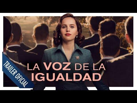 La Voz de la Igualdad | Trailer Oficial | Subtitulado HD