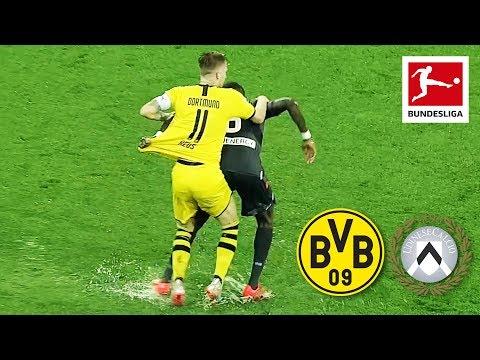 Uefa Champions League Semi Final Tv