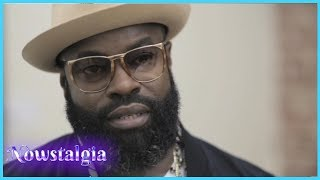 Black Thought - Streams of Thought Vol 1 EP Review | Nowstalgia Reviews